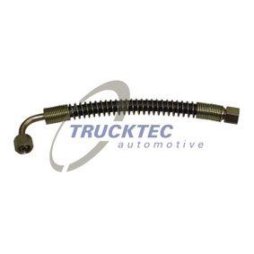 02.67.062 TRUCKTEC AUTOMOTIVE Schlauch, Getriebeölkühler 02.67.062 günstig kaufen
