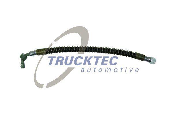 Getriebe Ölkühler Mercedes R231 2014 - TRUCKTEC AUTOMOTIVE 02.67.102 ()