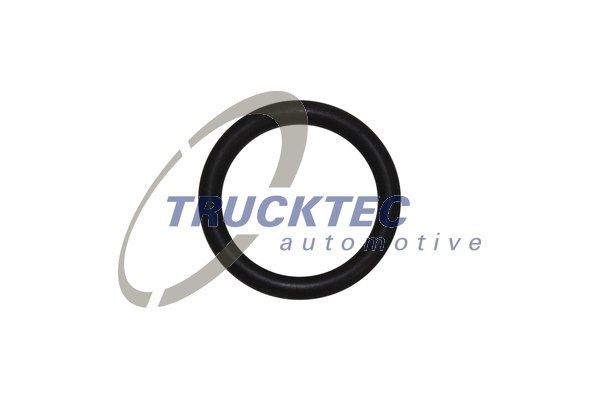 08.10.096 Φλάντζα, όργανο μέτρησης λαδιού TRUCKTEC AUTOMOTIVE - Εμπειρία μειωμένων τιμών