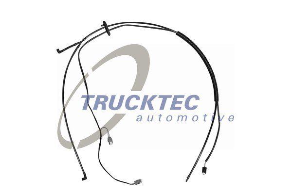 TRUCKTEC AUTOMOTIVE: Original Verbindungsstück, Waschwasserleitung 08.42.012 ()