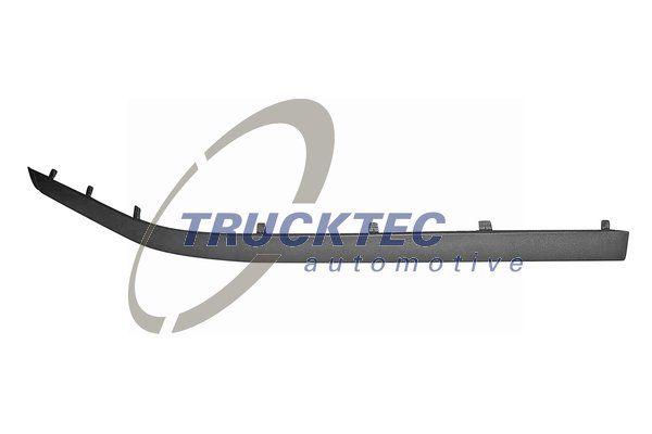 Comprare 08.62.561 TRUCKTEC AUTOMOTIVE anteriore Dx Modanatura decorativa / protettiva, Paraurti 08.62.561 poco costoso