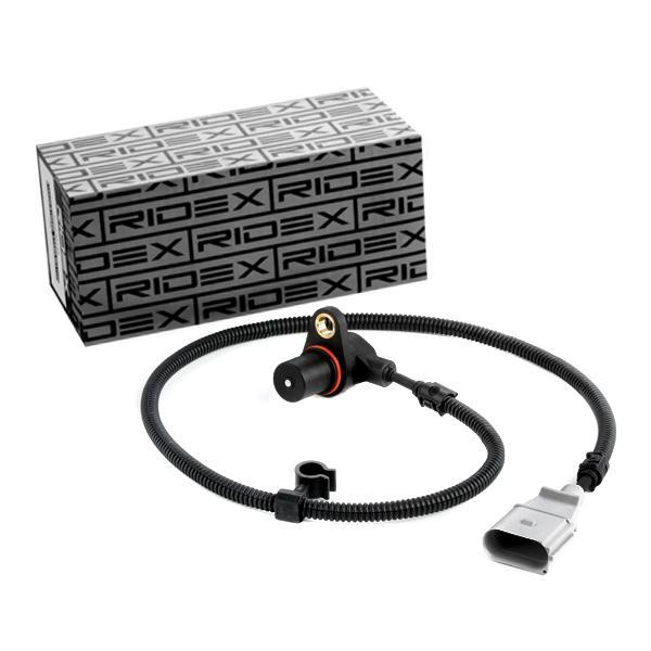 RIDEX: Original Ot Sensor 833C0034 (Anschlussanzahl: 3)