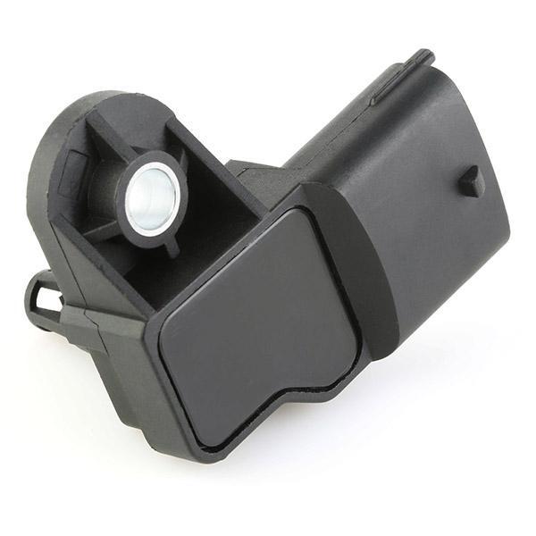RIDEX   Sensor, Ladedruck 161B0003