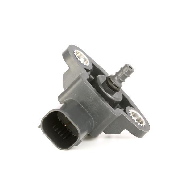 RIDEX | Sensor, Ladedruck 161B0007