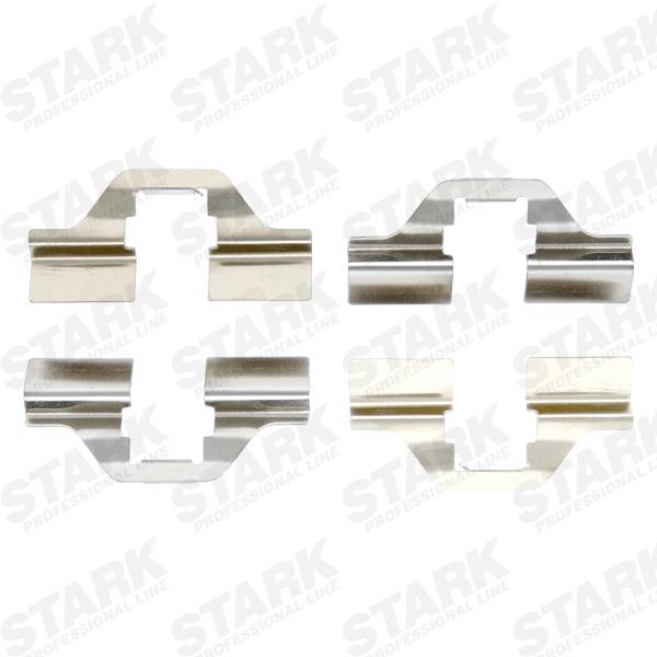 STARK: Original Zubehörsatz, Scheibenbremsbelag SKAK-1120005 ()