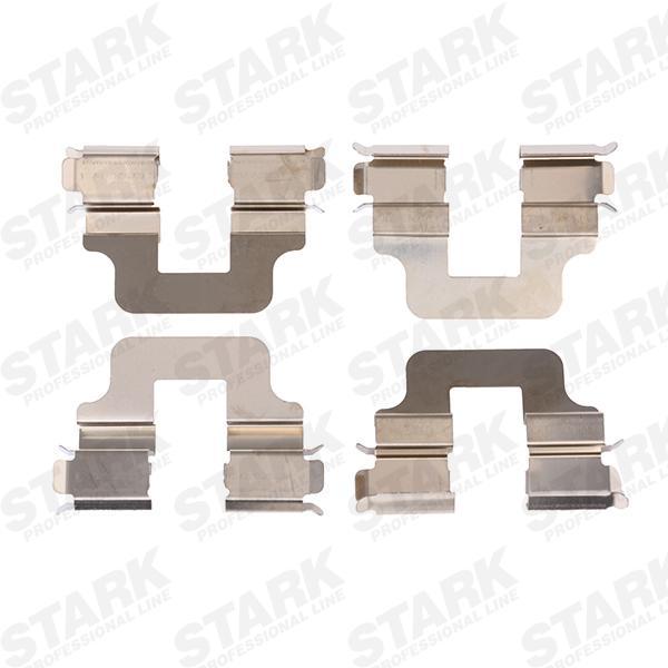 STARK: Original Zubehörsatz, Scheibenbremsbelag SKAK-1120008 ()