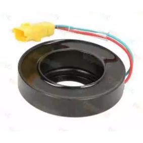 KTT030074 Bobina, acoplamiento magnético compresor THERMOTEC - Productos de marca económicos