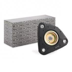 Køb og udskift Fjederbensstøtteleje RIDEX 1180S0112