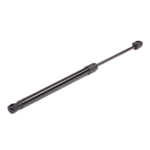 RIDEX: Original Gasfeder Heckklappe 219G0102 (Gehäuselänge: 245,5mm, Länge: 474,5mm, Hub: 169mm)
