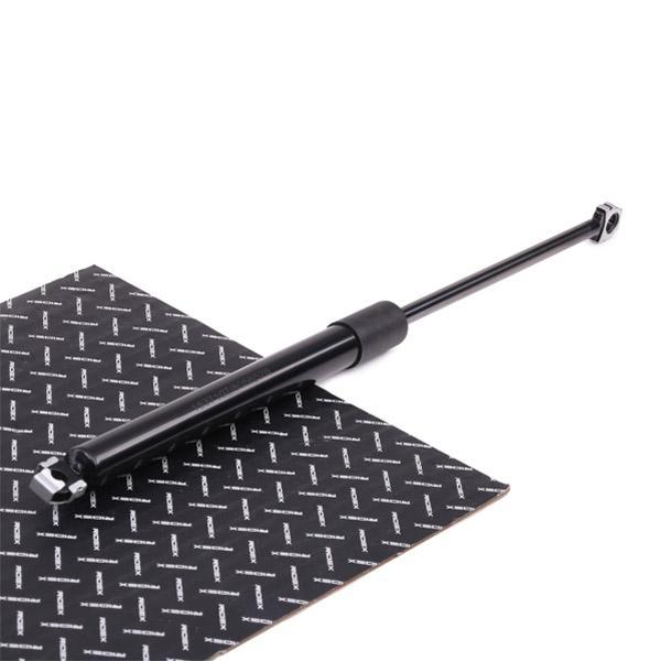 RIDEX: Original Heckklappendämpfer 219G0124 (Länge: 365mm, Hub: 145mm)
