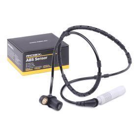 Raddrehzahl Ridex 412W0009 Sensor