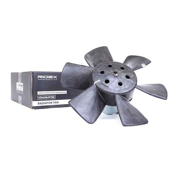 RIDEX: Original Kühlerventilator 508R0009 ()