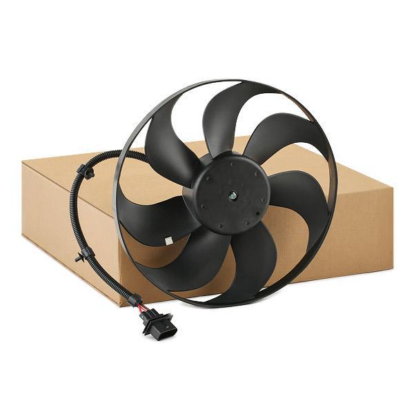 RIDEX: Original Lüfter Motorkühlung 508R0011 ()