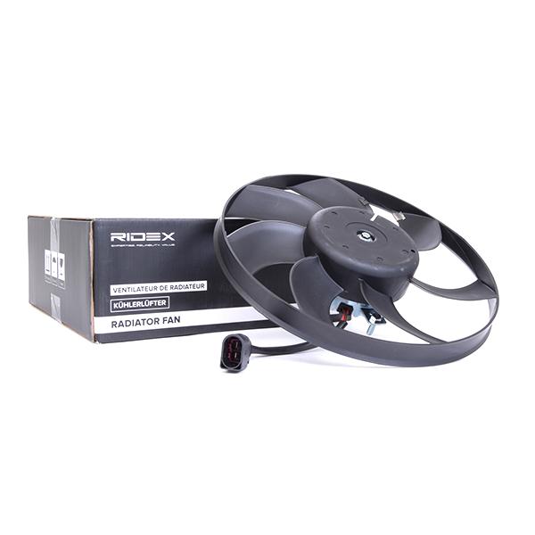 RIDEX: Original Elektrolüfter 508R0012 ()