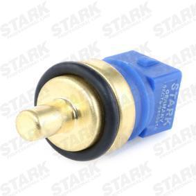 SKCTS-0850016 Sensor, Kühlmitteltemperatur STARK Erfahrung