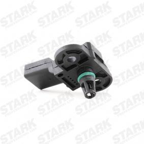 pression du tuyau dadmission MEAT /& DORIA 82149 Capteur