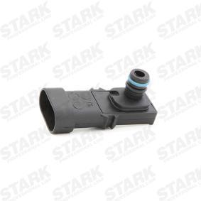 pression du tuyau dadmission Vemo V46-72-0021 Capteur
