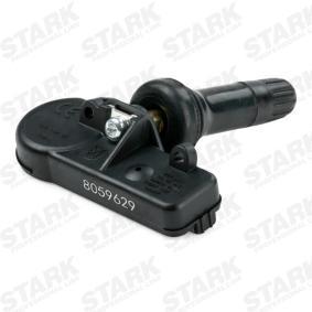 SKWS-1400004 Radsensor, Reifendruck-Kontrollsystem STARK in Original Qualität