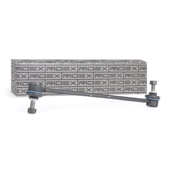 Buy original Suspension and arms RIDEX 3229S0268