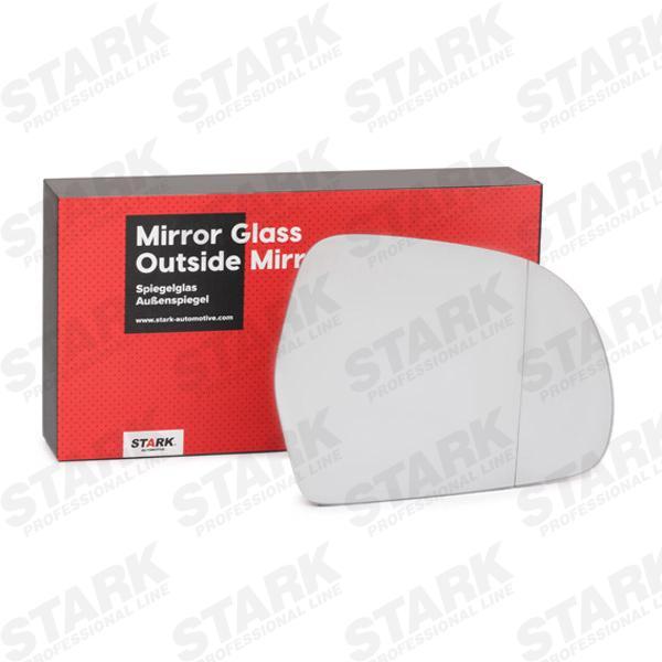 Original RENAULT Spiegelglas Außenspiegel SKMGO-1510008