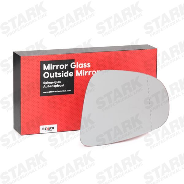 Vetro specchio retrovisore SKMGO-1510010 STARK — Solo ricambi nuovi