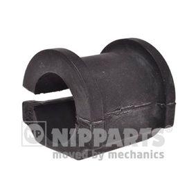 ostke ja asendage Laagripuks, stabilisaator NIPPARTS N4294013