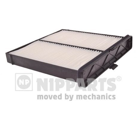 N1343024 NIPPARTS Partikelfilter Breite: 197,0mm, Höhe: 22,0mm, Länge: 200,0mm Filter, Innenraumluft N1343024 günstig kaufen