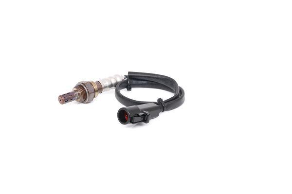 Ford FIESTA BOSCH Lambda sensor F 00E 263 247