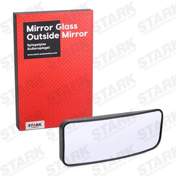 Original MERCEDES-BENZ Spiegelglas Außenspiegel SKMGO-1510019
