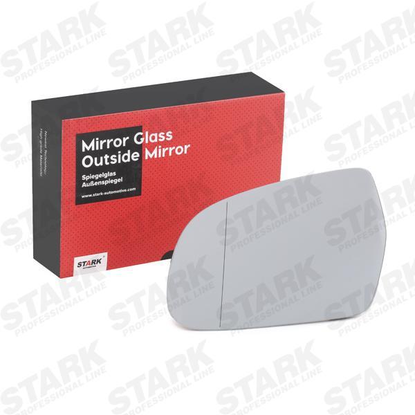 Original AUDI Außenspiegelglas SKMGO-1510024