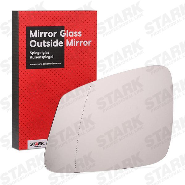 Spiegelglas Außenspiegel STARK SKMGO-1510051