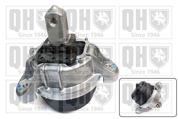 NISSAN MICRA 2019 Getriebelagerung - Original QUINTON HAZELL EM4380
