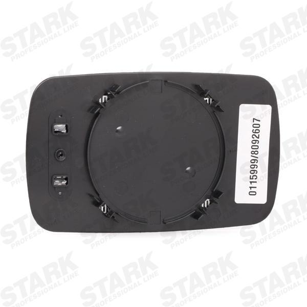 Vetro specchietto SKMGO-1510058 STARK — Solo ricambi nuovi