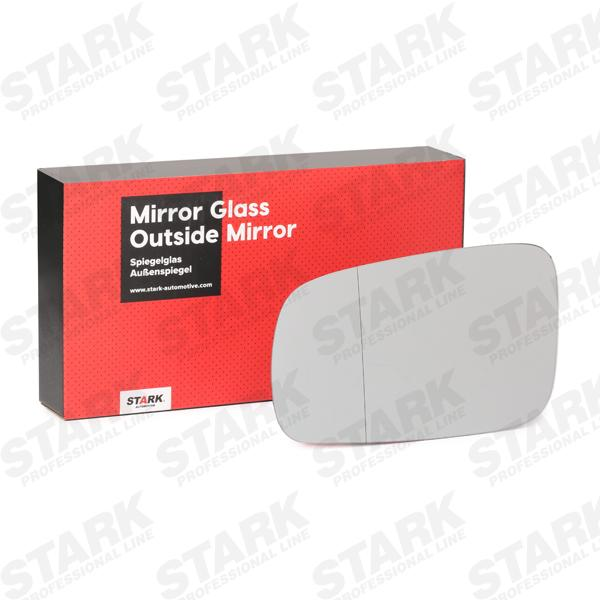 Original MERCEDES-BENZ Spiegelglas SKMGO-1510091