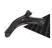 Achslenker 273C0155 mit vorteilhaften RIDEX Preis-Leistungs-Verhältnis