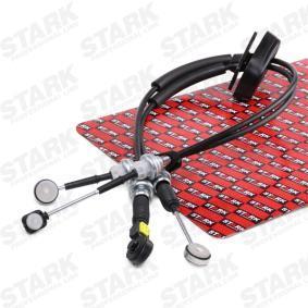 SKCMT-1520003 STARK Seilzug, Schaltgetriebe SKCMT-1520003 günstig kaufen