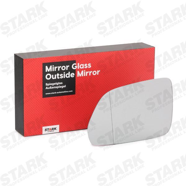 Original VW Spiegelglas Außenspiegel SKMGO-1510099