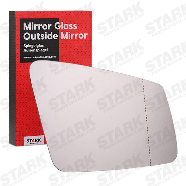 Original MERCEDES-BENZ Spiegelglas SKMGO-1510110