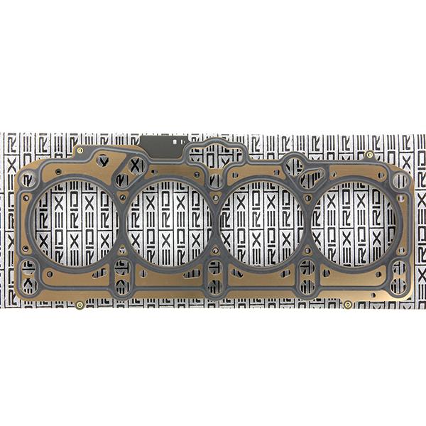 Köp RIDEX 318G0005 - Cylinderpackning till Skoda: 1,55mm, Urtags-/Hålantal: 2