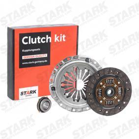 buy and replace Clutch Kit STARK SKCK-0100100