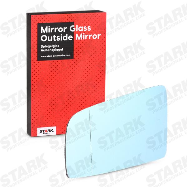 Spiegelglas Außenspiegel STARK SKMGO-1510120
