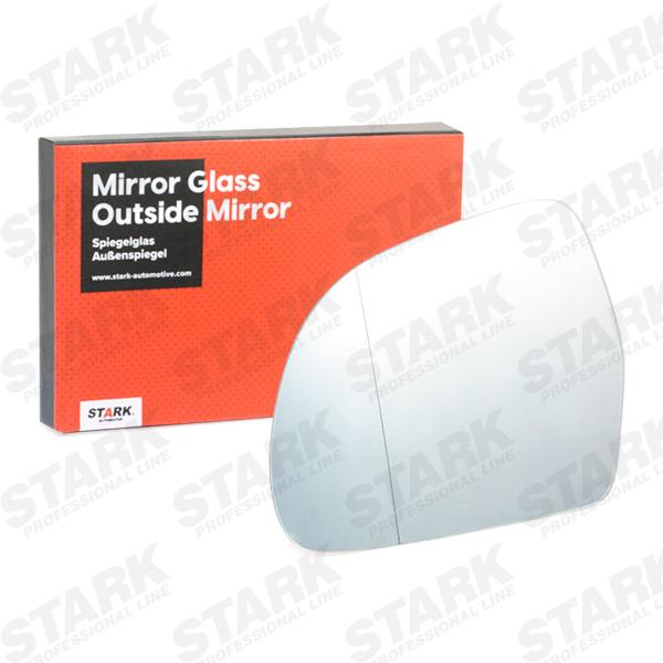 Original AUDI Spiegelglas SKMGO-1510121