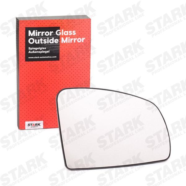 Original MERCEDES-BENZ Rückspiegelglas SKMGO-1510125