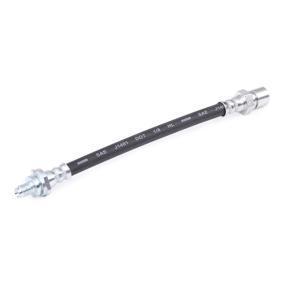 Comprar y reemplazar Tubo flexible de frenos RIDEX 83B0160