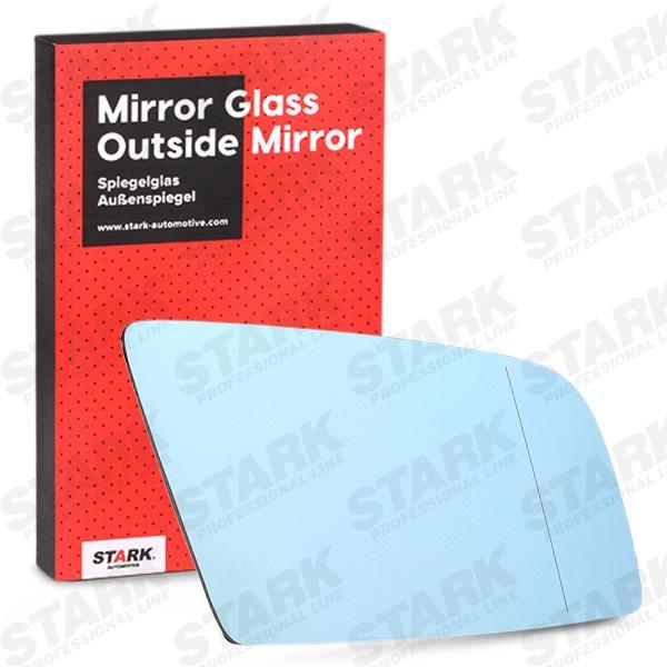 Original MERCEDES-BENZ Außenspiegelglas SKMGO-1510126