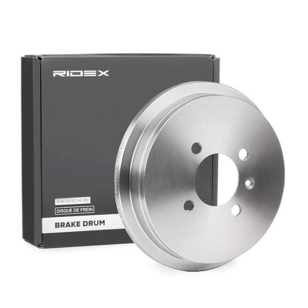 Bremstrommel 123B0032 rund um die Uhr online kaufen