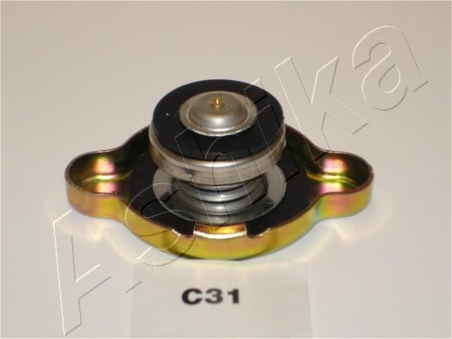 33-0C-C31 Kühlerdeckel ASHIKA in Original Qualität