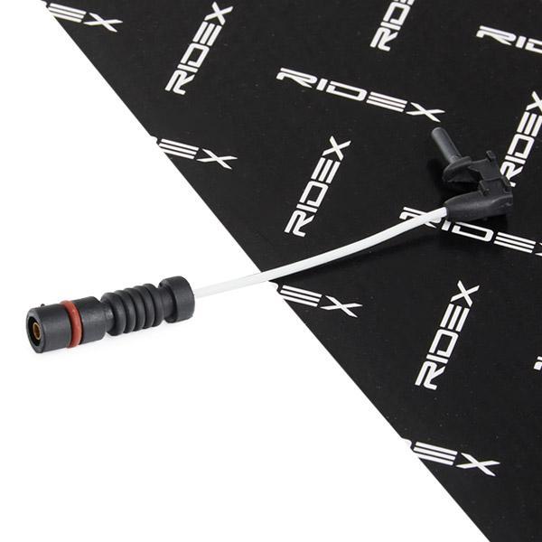 Buy original Brake wear sensor RIDEX 407W0003