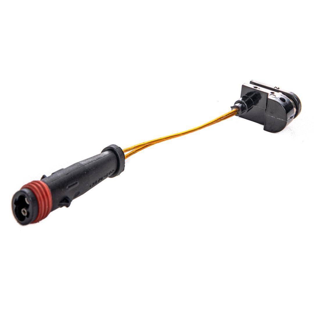 RIDEX: Original Verschleißanzeige Bremsbeläge 407W0017 (Warnkontaktlänge: 95mm)