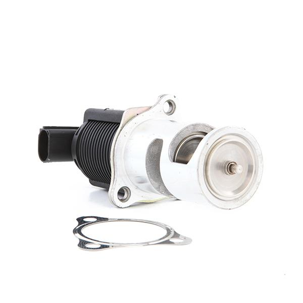 1145E0026 AGR Ventil RIDEX 1145E0026 - Große Auswahl - stark reduziert